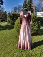 Modell-Abendkleid made in Germany