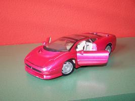 Foto 2 Modellauto Jaguar