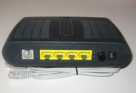 Foto 2 Modem/ Wireless LAN