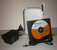 Foto 4 Modem/ Wireless LAN