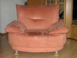 Foto 3 Moderene Couchgarnitur 3/2/1 zum Schnäppchenpreis