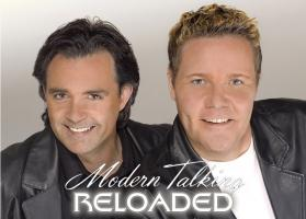 Modern Talking Double 0