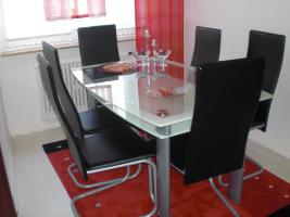 Foto 3 Modern möblierte 3 Zimmer Wohnung zu vermieten! Wohnen auf Zeit!