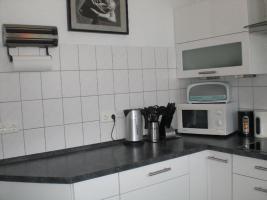 Foto 10 Modern möblierte 3 Zimmer Wohnung zu vermieten! Wohnen auf Zeit!