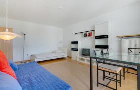 Moderne 1 Zimmer Wohnung