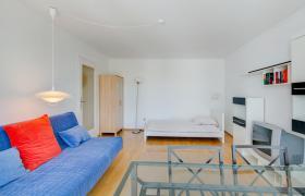 Foto 2 Moderne 1 Zimmer Wohnung