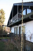Moderne 2-Zimmer-Studio-Wohnung in Zweifamilienhaus