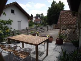 Foto 8 Moderne 3-Sterne-Ferienwohnung ''Krönchen'' in Leinsweiler