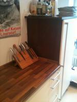 Foto 2 Moderne Alno Küche inkl. Bosch Geräten