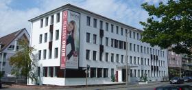 Moderne Büroräume in einem attraktiven Bürohaus in Nürnberg