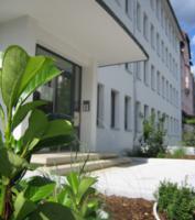 Foto 2 Moderne Büroräume in einem attraktiven Bürohaus in Nürnberg