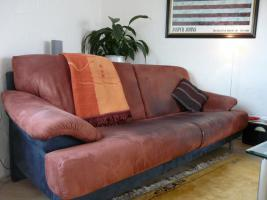 Foto 3 Moderne Couch