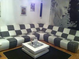 Moderne Couch zu verkaufen