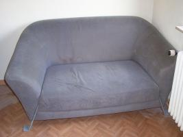 Foto 2 Moderne Couches  und  Sessel