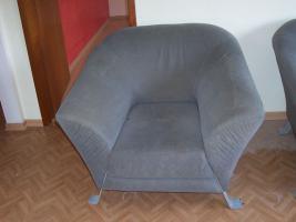 Foto 3 Moderne Couches  und  Sessel