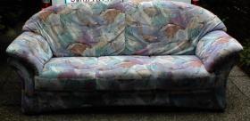 Moderne Couchgarnitur, top Zustand, Transport möglich