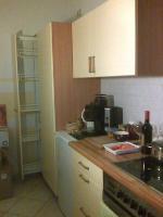 Foto 2 Moderne Küche mit Apothekerschrank günstig zu verkaufen