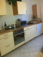 Foto 3 Moderne Küche mit Apothekerschrank günstig zu verkaufen