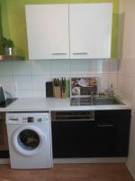 Foto 3 Moderne Küche inkl. aller Elektrogeräte!