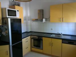 Moderne Küche zu verkaufen, Zustand neuwertig!