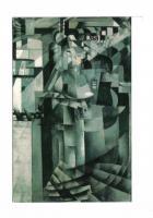 1914 Malevich - Leben im Grand Hotel