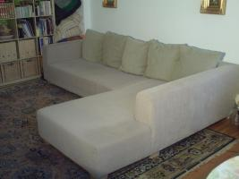 Moderne SOFA XXL  mit bettfunkion