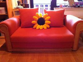 Moderne Schlafcouch in TOP ZUSTAND!!!