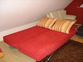 Foto 5 Moderne Schlafcouch, Sofa.