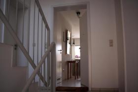 Moderne Single Wohnung mit Balkon