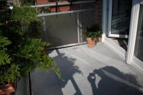 Foto 6 Moderne Single Wohnung mit Balkon