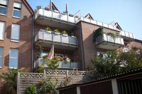 Foto 11 Moderne Single Wohnung mit Balkon