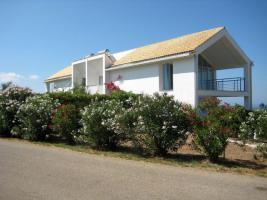 Moderne Villa in der schönen Messinia/Griechenland