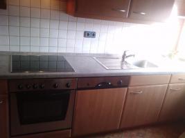 Foto 3 Moderne Wohnküche incl.E-Geräte günstig wegen Umzug zu verkaufen Preis: VB