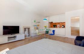 Moderne Wohnung an zentraler zu vermieten