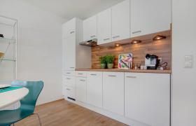 Foto 3 Moderne Wohnung an zentraler zu vermieten