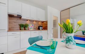 Foto 4 Moderne Wohnung an zentraler zu vermieten