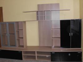 Foto 2 Moderne Wohnwand