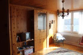 Zirbenholz Wohnzimmer