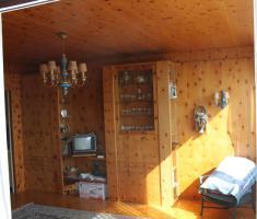 Zirbenholzstube