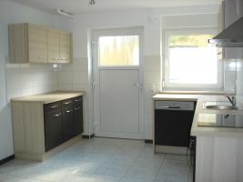 Moderne helle 2-Zimmer-Wohnung zum Erstbezug mit Küche