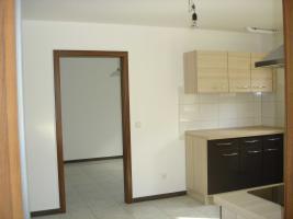 Foto 5 Moderne helle 2-Zimmer-Wohnung zum Erstbezug mit Küche