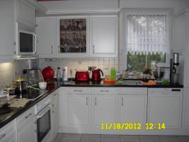 Foto 2 Moderne weisse Küche - gebraucht !