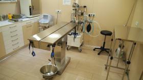 Foto 4 ModerneTierpraxis / Tierklinik auf Formentera (Spanien) abzugeben.