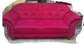 Foto 2 Moderne, große Couchgarnitur, top Zustand, Transport möglich
