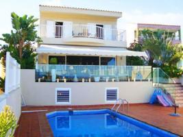Modernes Haus mit Meerblick auf Gran Canaria zu verkaufen