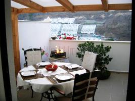 Foto 5 Modernes Haus Puerto Rico - Gran Canaria zu verkaufen.