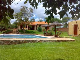 Foto 3 Modernes Haus in Villarrica (Paraguay) mit Pool und großem Grundstück