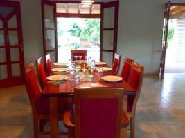 Foto 2 Modernes Haus in Villarrica Paraguay, mit Pool Preis VB