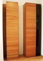 Foto 2 Modernes Vorzimmer in Kernbuche