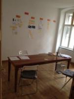 Foto 6 Modernisiertes Büro (110qm) in der Schillerpromenade (Berlin- Neukölln)
